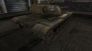 Шкурка для T110E5 for World Of Tanks miniature 4