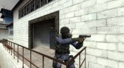 Better Fiveseven Reskin for Counter-Strike Source miniature 4