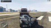 Working Flatbed 1.0 for GTA 5 miniature 2