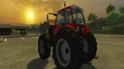 Lindner PowerTrac 234 for Farming Simulator 2013 miniature 4