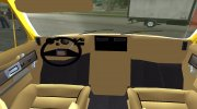 Chevrolet 250 HD 1986 for GTA Vice City miniature 5