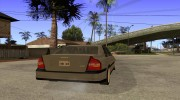 Volvo S80 1999 for GTA San Andreas miniature 4