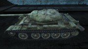 T-54 Kubana 2 for World Of Tanks miniature 2
