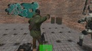 Leet из Counter Strike Online 2 for Counter-Strike Source miniature 4