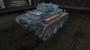 Шкурка для PzKpfw II Luchs for World Of Tanks miniature 4