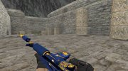 M4A1-S Iconic for Counter Strike 1.6 miniature 3