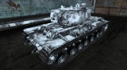 КВ-3 02 for World Of Tanks miniature 1