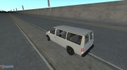 Gavril H-series Passenger minibus for BeamNG.Drive miniature 4