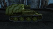 Grille vonHell for World Of Tanks miniature 5