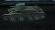 Шкурка для БТ-2 for World Of Tanks miniature 2