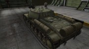 Ремоделлинг для ПТ-САУ СУ-152 for World Of Tanks miniature 3