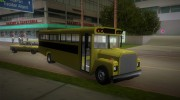 School Pimp Bus v.2 for GTA Vice City miniature 4