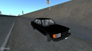 Mercedes-Benz W123 for BeamNG.Drive miniature 2