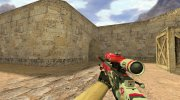 AWP Дикий стиль for Counter Strike 1.6 miniature 2