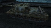Шкурка для танка Объект 268 for World Of Tanks miniature 2