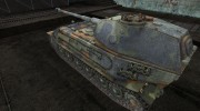 шкурка для VK4502(P) Ausf. B №63 for World Of Tanks miniature 3