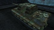 JagdTiger 4 for World Of Tanks miniature 3