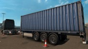 HN Immersive Symbols 2.0 for Euro Truck Simulator 2 miniature 2