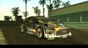 DIRT 2 HD cars pack  миниатюра 11