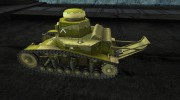 Шкурка для МС-1 for World Of Tanks miniature 2