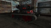 Шкурка для M6A2E1 for World Of Tanks miniature 5
