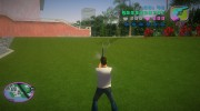 Beta Improved Animations and Gun Shooting for GTA Vice City miniature 9