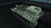 Sturmpanzer_II 02 for World Of Tanks miniature 3