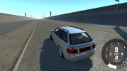 Audi RS2 Avant for BeamNG.Drive miniature 5