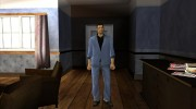 Tommy Vercetti Outfit GTA Vice City (Original) для GTA San Andreas миниатюра 4