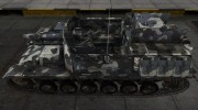 Немецкий танк Sturmpanzer II for World Of Tanks miniature 2