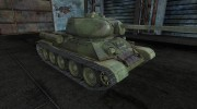T-34-85 9 for World Of Tanks miniature 5