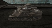 Шкурка для M3 Lee for World Of Tanks miniature 2