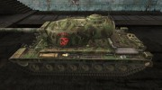 Шкурка для T34 hvy for World Of Tanks miniature 2