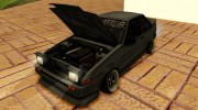 1986 Toyota Trueno AE86 Coupe P Destroyer for GTA San Andreas miniature 7