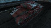 T-54 Hadriel87 for World Of Tanks miniature 1