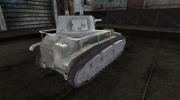 "Leichtetraktor ""Chrome Tanks"" for World Of Tanks miniature 4"