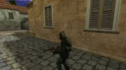 S.T.A.L.K.E.R Gopnik with mask для Counter Strike 1.6 миниатюра 4