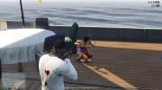 Yacht Heist 0.4 for GTA 5 miniature 2