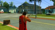 KILL LOG for GTA San Andreas miniature 4