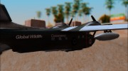 Grumman HU-16 Albatross for GTA San Andreas miniature 3