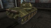 Шкурка для VK3002DB for World Of Tanks miniature 4
