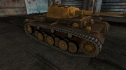 Шкурка для VK3001 (H) для World Of Tanks миниатюра 5