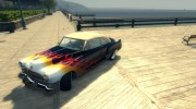 Cadillac Series 62 convertible 1949 for Mafia II miniature 1