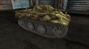 Шкурка для Leopard for World Of Tanks miniature 5