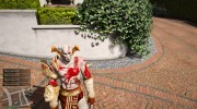 Kratos - God of War III - UPGRADED VERSION 2.0 for GTA 5 miniature 7