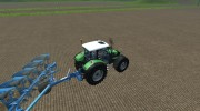 Lemken VariTitan для Farming Simulator 2013 миниатюра 7