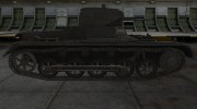 Немецкий танк PzKpfw 38H 735 (f) for World Of Tanks miniature 5