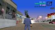 Меч Дедпула для GTA Vice City миниатюра 6