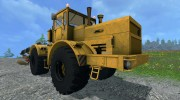Кировец К-700 for Farming Simulator 2015 miniature 1