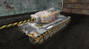T30 Iron Warrior for World Of Tanks miniature 1